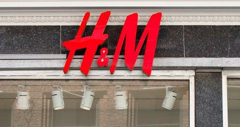 2.000 ansatte i H&M i Norge blir permittert.