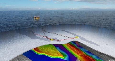 Equinor og partnerne Petoro, Vår Energi og TotalEnergies har besluttet å bygge ut Lavrans-funnet og Kristin Q-funnet som er en del av Kristin-feltet.