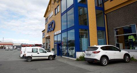 600 kreditorer med krav på til sammen 125 millioner kroner til AEO-konsernet. Foto: Ola Solvang
