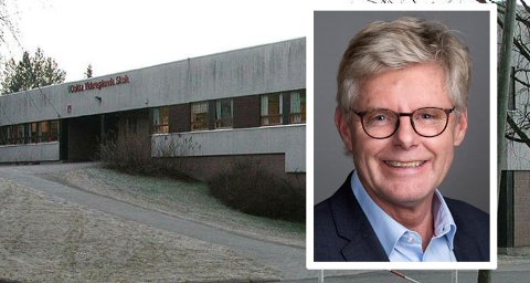 PÅ TOPP: Dokka videregående skole er en av skolene i Innlandet som leverer høy score i år. Skolen topper statistikken i Innlandet på en delt første plass sammen med Elverum VGS for yrkesfaglig studieretning, og ligger på 3. plass for studieforberedende fag.