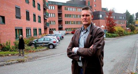 KRAFTSALVE: Klar tale fra Gunnar Berg-Nilsen.