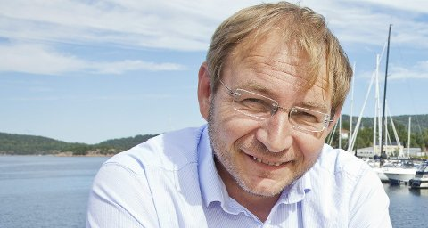 SNART:Røyken-ordfører Rune Kjølstad (H) regner md at partiet skal klare å finne samarbeidspartnere i løpet av kort tid.