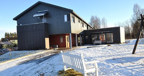 Alle avdelinger ved Lindormen barnehage er nå åpne etter at én avdeling var korona-stengt forrige uke. .ARKIVFOTO