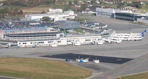 Flygelederstreiken er avblåst, og flyene til og fra Stavanger lufthavn Sola vil gå som normalt.