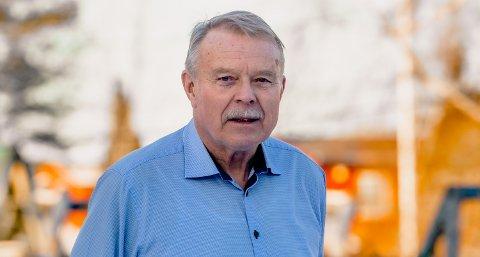 Rolf Berntsen.