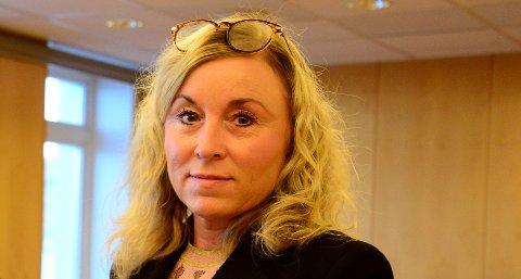 Kristin Fagerheim Hammervik er forsvarer for babyens mor.