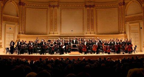 Bergen Filharmoniske Orkester markerer sin 250 årsdag 8. oktober, ble stiftet 8. oktober 1765, begge dager på en torsdag.