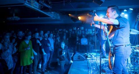 Pogo Pops har spilt julekonserter i ti år. Det var også starten på andre runde for bandet, som tok en pause fra                                         rampelyset og seg selv i 1996.