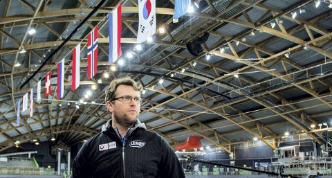 Norge har blitt satt på plass etter suksessesongen i fjor. Etter mange år i skyggen av Nederland og Russland ble det norsk suksess både i OL og VM i fjor. Men konkurrentene har slått tilbake, og landslagssjef Bjarne Rykkje mener Norge nok en gang har fått en luke å tette til de beste nasjonene.