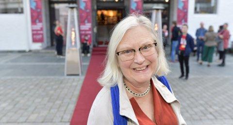 Marta Nerhus har vært på BIFF siden første gang festivalen ble arrangert i 1999.