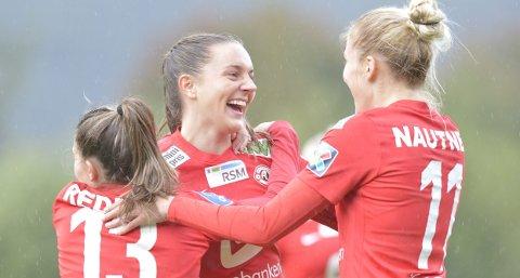 For to år siden tok Arna-Bjørnar bronse i serien og spillere som Camilla Kvamme, Vilde Bøe Risa og Emilie Nautnes var i ferd med å gå gradene på landslaget. Nå er Arna-Bjørnar et bunnlag og nesten blottet for lokale landslagsspillere.