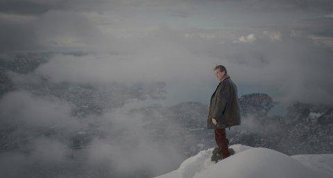 Mistet livet: Rafto, spilt av Val Kilmer, må også bøte med livet i filmen. Det presenteres som selvmord.