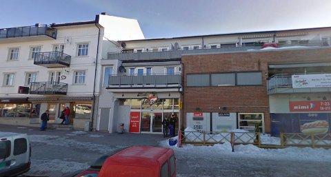 Moelvtorget er kjøpt opp av Leif Arne Viken.