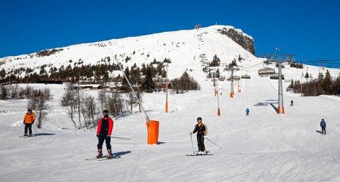 «Kanskje vi som benytter fjellet, alpinanlegget og fasilitetene her oppe være litt flinkere?» skriver et av medlemmene i gruppa «Skeikampen»