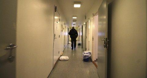 Overdoser: De innsatte som tok overdoser ble funnet på samme boenhet, men ikke samme celle.alle foto: Jarl Rehn-Erichsen