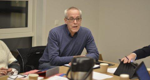 KONSULENT: Odd Ivar Øvregård, tidlegare rådmann i Kvinnherad, er hyra inn som konsulent for Fjelbergsambandet. (Arkivfoto).