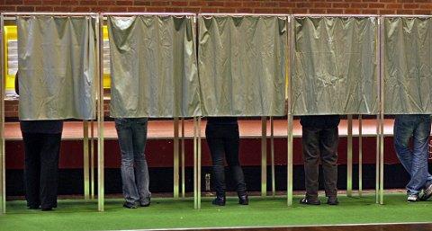 Valg: – Demokratiet er til for folket der de er og der de bor, skriver Tor Petter Ekroll i denne kronikken.