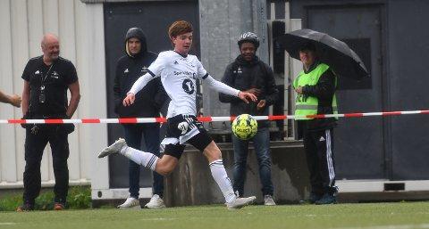 Er nederlandsk fotball det neste steget til Håkon Gangstad?