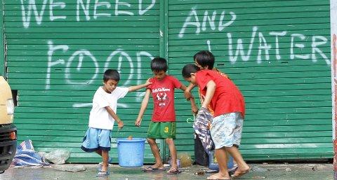 532 BARNEBYER: I dag driftes 532 barnebyer av SOS-barnebyer. Det bor 74.000 barn i barnebyene og nesten 500.000 mennesker får hjelp via familiestyrkingsprogrammet.