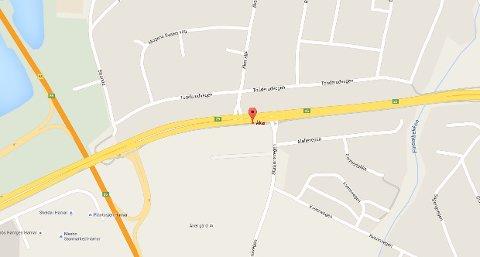 (Kart: Google Maps)