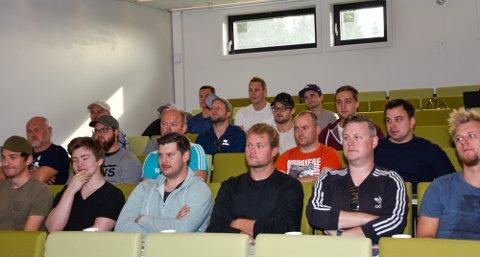 Dersom det går som blant annet Kunnskapsparken Helgeland ønsker, blir pilotkurset bare starten på faste kurs i Nordland, og mulighet for videre påbygging til fagskoleingeniør.