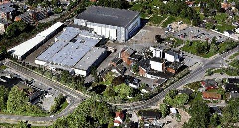 Hansa Borg bryggerier kan bli tatt ut i streik.