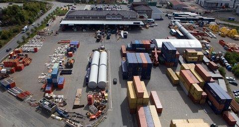 Kuehne Nagel skal levere logistikkløsningene til Eni Norge i forbindelse med Goliat- og Marulk-utviklingen.