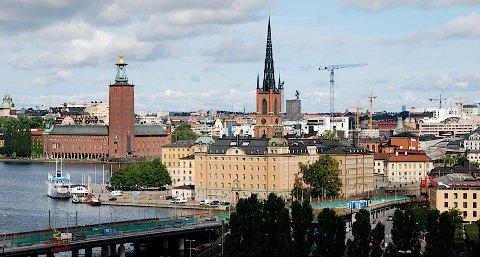 SAS vil på nytt forsøke seg med direkterute mellom Stavanger og Stockholm.