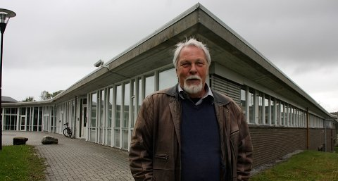Ernst Schønborg i Fagforbundet i Sola er overraska over at det vart streik.