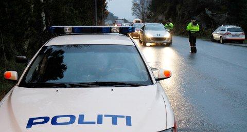 Rogaland politidistrikt har foreløpig ikke planer om å ta i bruk Twitter for å fortelle om det som skjer i distriktet.