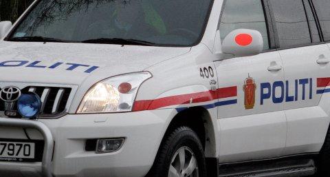 Natt til torsdag kom politiet over en stjålet bil i Tananger. (Illustrasjonsfoto)