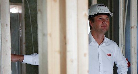 Gjermund Haugeneset var tidligere daglig leder i selskapet. Etter at det siste prosjektet var fullført i sommer, trakk han seg ut av selskapet.