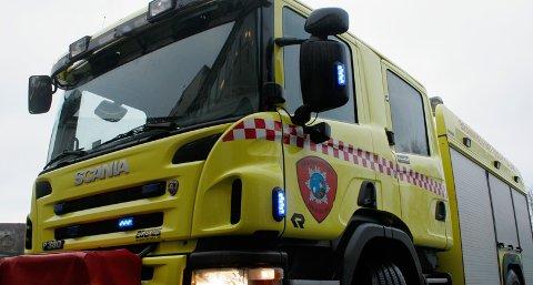 Brannvesenet har hittil i år vært på færre oppdrag enn samme periode i fjor.