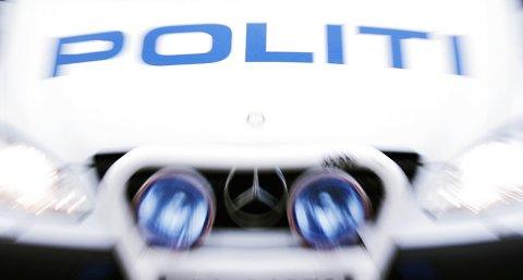 En solamann ble 13. oktober tatt av politiet for å ha kjørt bil påvirket av narkotika.