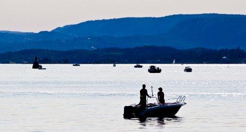 MÅ VENTE TIL 2020: En 53-åring får ikke lov til å kjøre båt før etter 6. juli i 2020, etter at han ble tatt for fyllekjøring ved Siktesøya.