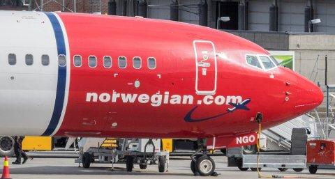 ÅPNERFORHURTIGKØER:Norwegian utvider tilbudet til dem som ikke orker å stå i kø i sikkerhetskontrollen.