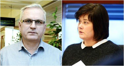 Innlandet Revisjon har konkludert med at ansettelsen av Iselin Vistekleiven i prosjektstilling og Frode Damstuen som regionsjef, skjedde etter reglene.