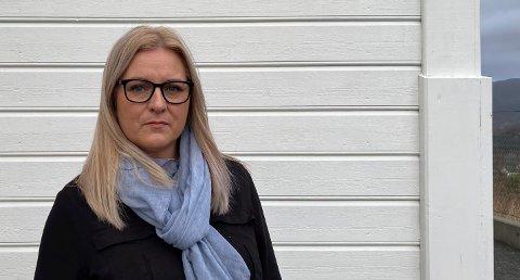 KREVER HANDLING: - Mange foreldre føler at det blir lagt lokk på utfordringene og ikke snakket om av skoleledelsen, sier gruppeleder i Høyre i Tysvær, Monika Lindanger.