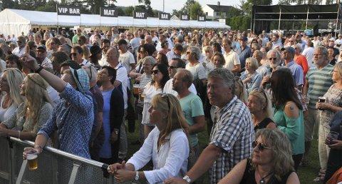 Kragerø Live gikk konkurs etter to år med festivaler.