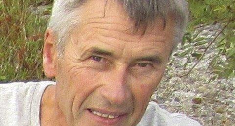 Gunnar Sørensen vil gjøre tilgjengeligheten bedre ved å etablere kai på Heimøya.