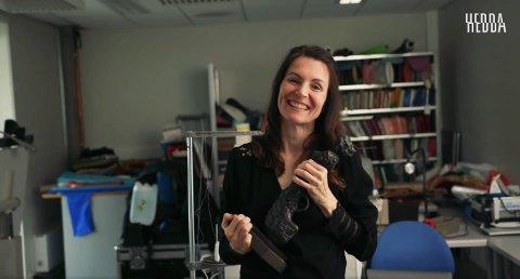 Samarbeidsprosjektet Ritsj vant Heddaprisen.