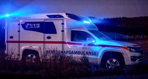 Lillehammer røde Korps Hjelpekorps har startet Spleis for å samle inn penger til beredskapsambulanse. Målet er å samle inn 250 000 kroner.