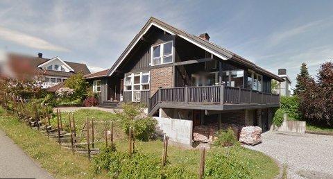 SOLGT: Denne boligen i Elfstedtløkka ble solgt for 5.315.000 kroner i mai måned og er med det det dyreste huset som ble solgt i Gjøvik kommune.