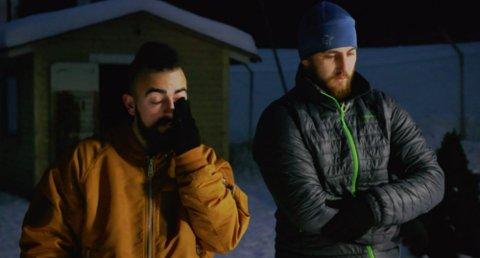 MILLIONGJELD: Beka og Bogdan trodde gjelden var langt lavere enn realiteten.