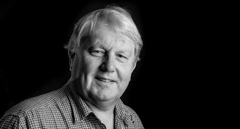 Terje Svendsen Ansvarlig redaktør, Østlands-Posten