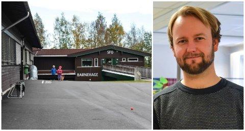 SKOLE: Løten kommune har tre søkere til rektorstillingen på Lund skole. Konstituert kommunalsjef Kristian Kjølhamar håndterer prosessen inntil May Birgit Kjeverud er på plass som kommunalsjef.