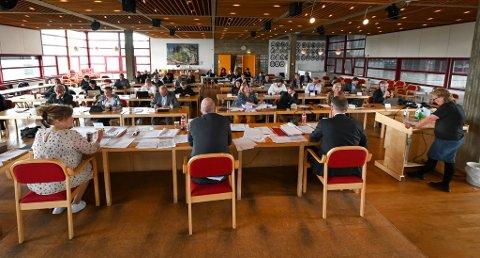 Kommunestyret skal vedta budsjettet for neste år i sitt desembermøte. 3. november legges rådmannens budsjettforslag frem.