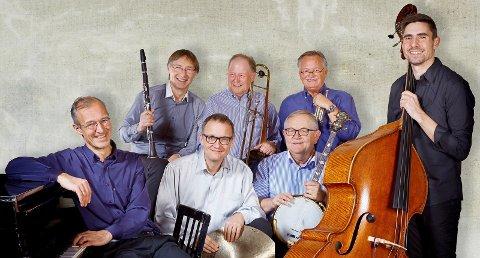 Magnolia Jazzband er et av få band i Europa som spiller rotekte New Orleans Revival Jazz, en utadvent musikkstil som binder sammen tradisjonell jazz, gospel og rhythm and blues.