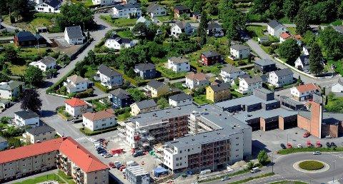 FORMUE: At så mange av oss kjøper vår egen bolig er med på å utjevne formen blant oss. Men forskjellene øker likevel.