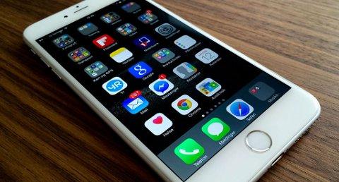 DIN GAMLE TELEFON BLIR NY: Apple har nettopp annonsert nye telefoner, men du trenger ikke å kjøpe nytt for å få en ny telefon. 16. september slippes operativsystem iOS 9 til iPhone, iPad og iPod med en rekke nye funksjoner til den telefonen du allerede har.